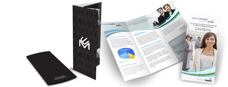 Sample Brochure Printing