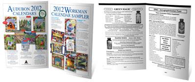 Catalog Print Quality