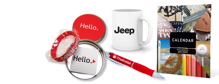 Sample Promotional Products