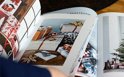 AlphaGraphics Catalog Printing Solutions