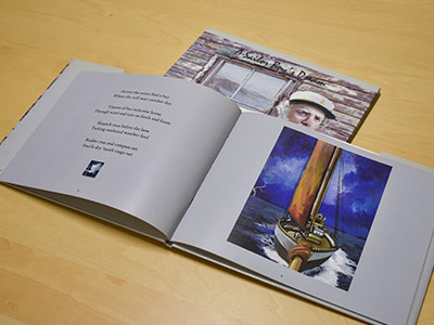Books Printing Solutions