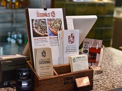 restaurant printing solutions