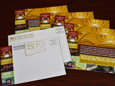 Direct Mail and Marketing Campaigns