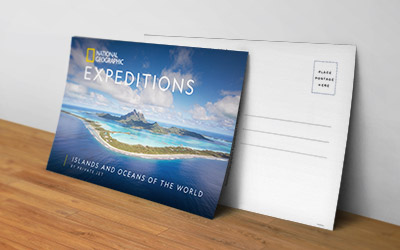Postcards Printing Solutions