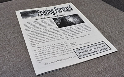 AAlphaGraphics Newsletters and Flyers Printing Solutions