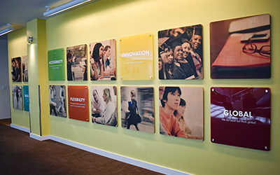 AlphaGraphics Promotional Proeducts solutions